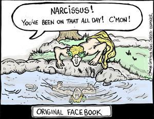 narcisse facebook