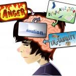 Cerveau d'adolescent